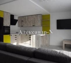2-комнатная квартира (Литературная/Каманина/Антарктика) - улица Литературная/Каманина/Антарктика за 2 520 000 грн.