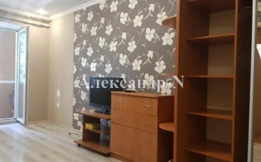 1-комнатная квартира (Терешковой/Варненская) - улица Терешковой/Варненская за