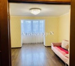 4-комнатная квартира (Ильфа И Петрова/Левитана) - улица Ильфа И Петрова/Левитана за 1 876 000 грн.