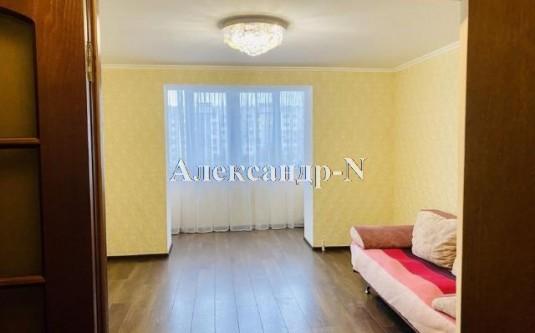 4-комнатная квартира (Ильфа И Петрова/Левитана) - улица Ильфа И Петрова/Левитана за