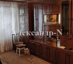 2-комнатная квартира (Рабина Ицхака/Петрова Ген.) - улица Рабина Ицхака/Петрова Ген. за 952 000 грн.