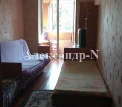 2-комнатная квартира (Рабина Ицхака/Петрова Ген.) - улица Рабина Ицхака/Петрова Ген. за 938 000 грн.