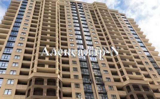 1-комнатная квартира (Генуэзская/Гагаринское Плато/Элегия Парк) - улица Генуэзская/Гагаринское Плато/Элегия Парк за