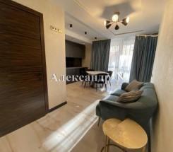 2-комнатная квартира (Азарова Вице Адм./Морская/Граф) - улица Азарова Вице Адм./Морская/Граф за 3 080 000 грн.