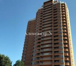 1-комнатная квартира (Балковская/Средняя/Балковский) - улица Балковская/Средняя/Балковский за 896 000 грн.