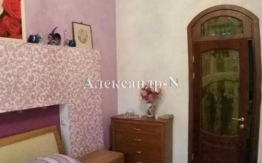 3-комнатная квартира (Кузнечная/Тираспольская) - улица Кузнечная/Тираспольская за