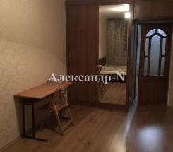 3-комнатная квартира (Героев Пограничников/Шклярука) - улица Героев Пограничников/Шклярука за 1 092 000 грн.