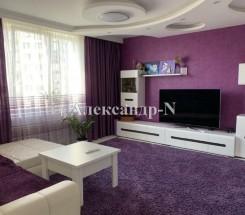 2-комнатная квартира (Генуэзская/Тенистая/Гольфстрим) - улица Генуэзская/Тенистая/Гольфстрим за 120 000 у.е.