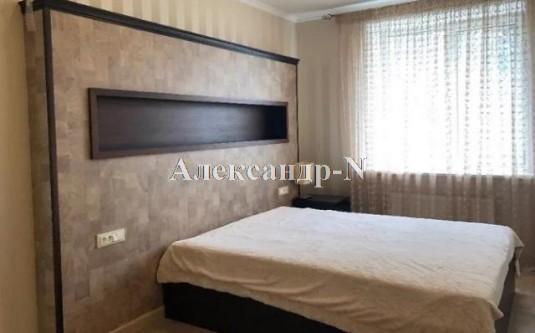 2-комнатная квартира (Кленовая/Пионерская) - улица Кленовая/Пионерская за