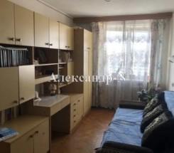 2-комнатная квартира (Королева Ак./Левитана) - улица Королева Ак./Левитана за 1 036 000 грн.