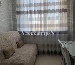 1-комнатная квартира (Боровского/Химическая) - улица Боровского/Химическая за 490 000 грн.
