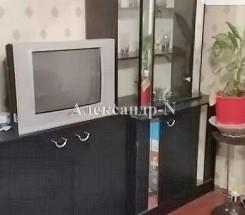 1-комнатная квартира (Королева Ак./Глушко Ак. пр.) - улица Королева Ак./Глушко Ак. пр. за 840 000 грн.