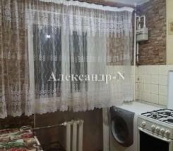 3-комнатная квартира (Варненская/Петрова Ген.) - улица Варненская/Петрова Ген. за 1 176 000 грн.
