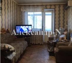 2-комнатная квартира (Фонтанская дор./Сегедская) - улица Фонтанская дор./Сегедская за 980 000 грн.