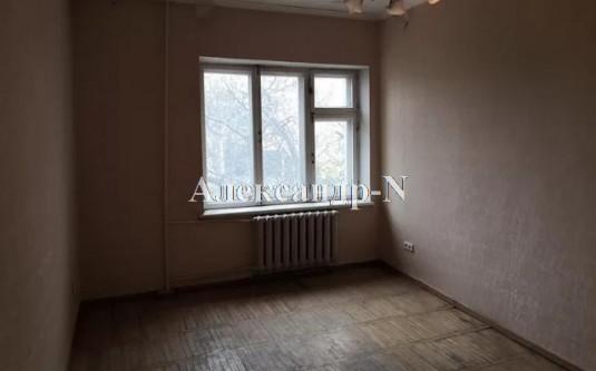 2-комнатная квартира (Среднефонтанская/Черепановых) - улица Среднефонтанская/Черепановых за