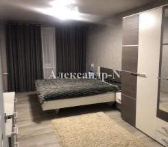 2-комнатная квартира (Рабина Ицхака/Петрова Ген.) - улица Рабина Ицхака/Петрова Ген. за 1 061 200 грн.