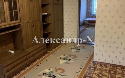 2-комнатная квартира (Рабина Ицхака/Петрова Ген.) - улица Рабина Ицхака/Петрова Ген. за