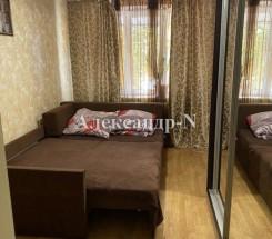 2-комнатная квартира (Боровского/Химическая) - улица Боровского/Химическая за 784 000 грн.