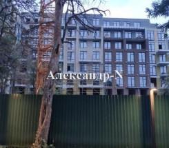 1-комнатная квартира (Донского Дмитрия/Ванцетти/Пространство) - улица Донского Дмитрия/Ванцетти/Пространство за 1 064 000 грн.