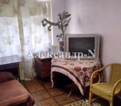 3-комнатная квартира (Филатова Ак./Гайдара) - улица Филатова Ак./Гайдара за 826 000 грн.