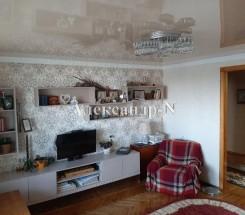 2-комнатная квартира (Бреуса/Рекордная) - улица Бреуса/Рекордная за 1 540 000 грн.