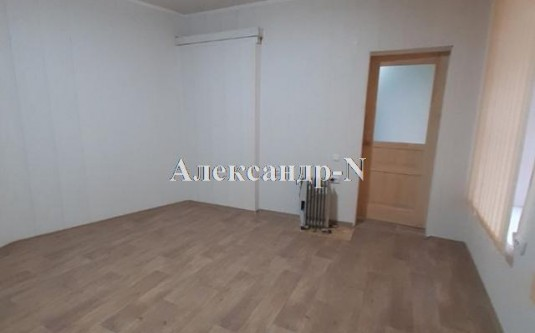1-комнатная квартира (Успенская/Утесова) - улица Успенская/Утесова за