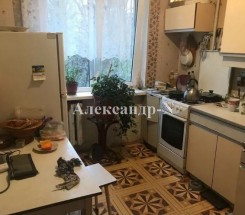 2-комнатная квартира (Гвоздичный пер./Тенистая) - улица Гвоздичный пер./Тенистая за 1 260 000 грн.