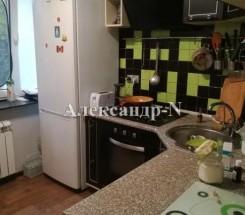 2-комнатная квартира (Сегедская/Армейская) - улица Сегедская/Армейская за 1 120 000 грн.