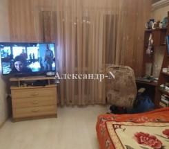 2-комнатная квартира (Терешковой/Гайдара) - улица Терешковой/Гайдара за 1 036 000 грн.