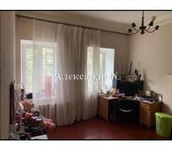 4-комнатная квартира (Ольгиевская/Коблевская) - улица Ольгиевская/Коблевская за 2 100 000 грн.