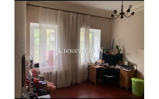4-комнатная квартира (Ольгиевская/Коблевская) - улица Ольгиевская/Коблевская за