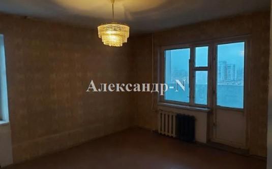 1-комнатная квартира (Королева Ак./Архитекторская) - улица Королева Ак./Архитекторская за