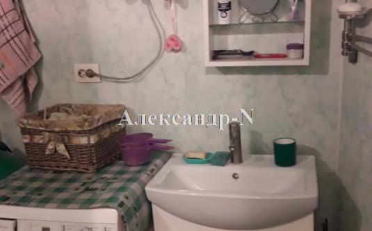2-комнатная квартира (Разина Степана/Житомирская) - улица Разина Степана/Житомирская за