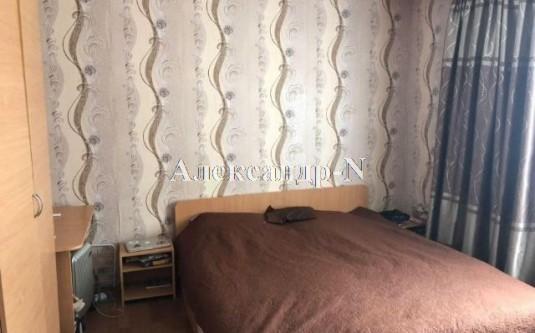 1-комнатная квартира (Днестровская/Столбовая) - улица Днестровская/Столбовая за