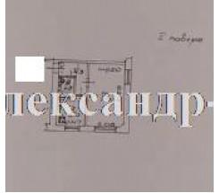 1-комнатная квартира (Терешковой/Гайдара) - улица Терешковой/Гайдара за 616 000 грн.