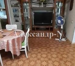 3-комнатная квартира (Филатова Ак./Гайдара) - улица Филатова Ак./Гайдара за 1 176 000 грн.