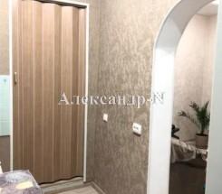 1-комнатная квартира (Старосенная Пл./Водопроводная) - улица Старосенная Пл./Водопроводная за 700 000 грн.