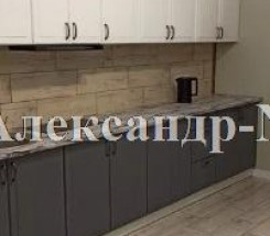 2-комнатная квартира (Боровского/Химическая) - улица Боровского/Химическая за 949 200 грн.