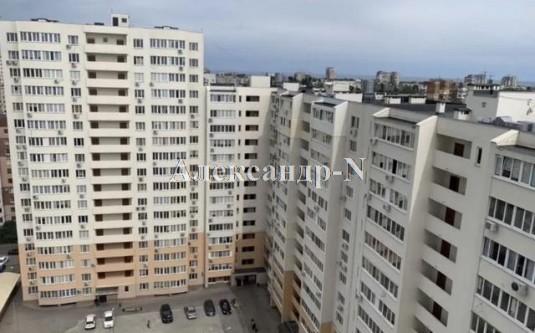 1-комнатная квартира (Костанди/Левитана/Вернисаж) - улица Костанди/Левитана/Вернисаж за