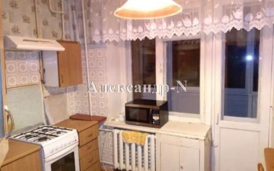 3-комнатная квартира (Тенистая/Солнечная) - улица Тенистая/Солнечная за