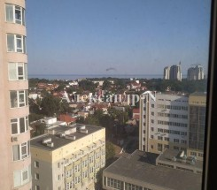 2-комнатная квартира (Макаренко/Львовская/Фонтан) - улица Макаренко/Львовская/Фонтан за 1 092 000 грн.