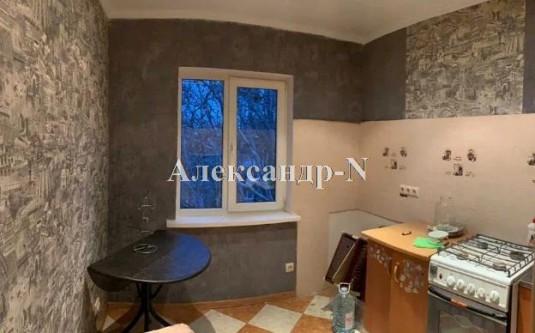 2-комнатная квартира (Новикова/Столбовая) - улица Новикова/Столбовая за