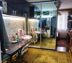 1-комнатная квартира (Терешковой/Гайдара) - улица Терешковой/Гайдара за 434 000 грн.