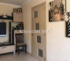 4-комнатная квартира (Рабина Ицхака/Терешковой) - улица Рабина Ицхака/Терешковой за 1 456 000 грн.
