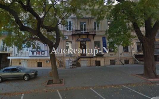 2-комнатная квартира (Бунина/Пушкинская) - улица Бунина/Пушкинская за