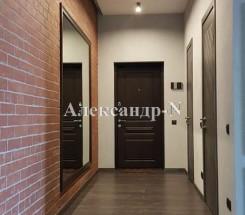 1-комнатная квартира (Базарная/Канатная) - улица Базарная/Канатная за 80 000 у.е.