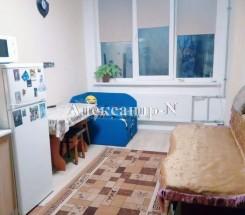 1-комнатная квартира (Боровского/Химическая) - улица Боровского/Химическая за 462 000 грн.