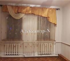 2-комнатная квартира (Литовская/Стуса Василя) - улица Литовская/Стуса Василя за 644 000 грн.