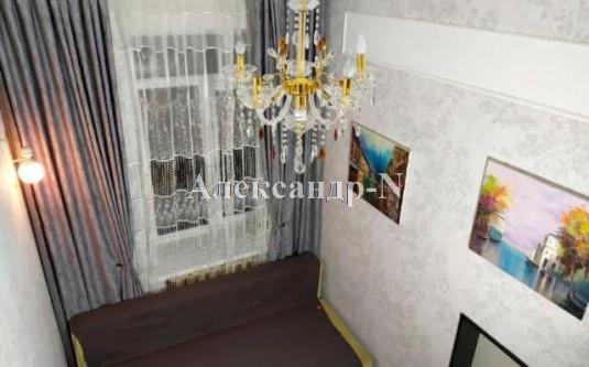 2-комнатная квартира (Малая Арнаутская/Ришельевская) - улица Малая Арнаутская/Ришельевская за