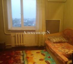 1-комнатная квартира (Старицкого/Щорса) - улица Старицкого/Щорса за 252 000 грн.